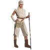Star Wars: The Force Awakens - Rey Grand Heritage Adult Costume
